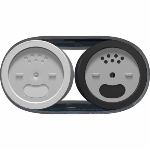 Kroger® Salt & Pepper Shakers Perspective: top
