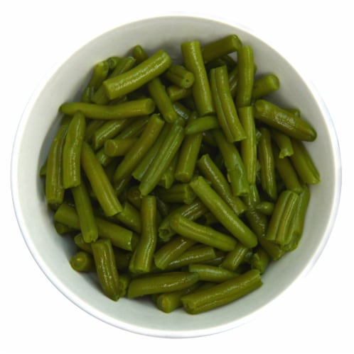 Kroger® Cut Extra Green Beans Perspective: top