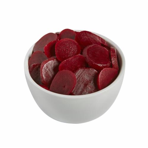 Kroger® Sliced Pickled Beets Perspective: top
