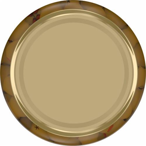 Kroger® Pimiento Stuffed Manzanilla Olives Perspective: top