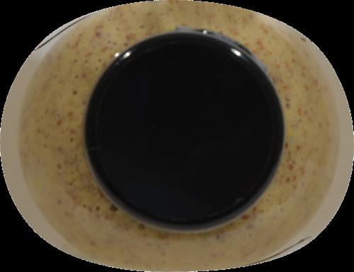 Kroger® Horseradish Mustard Perspective: top