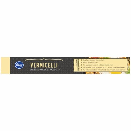 Kroger® Vermicelli Pasta Perspective: top