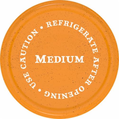 Kroger® Medium Monterey Jack Queso Cheese Dip Perspective: top