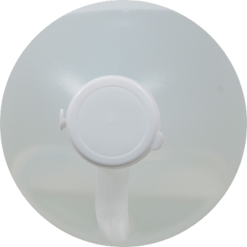 Kroger® Distilled White Vinegar Perspective: top