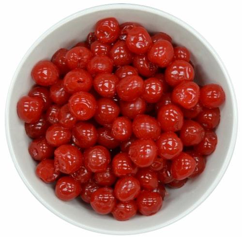 Kroger® Maraschino Cherries Perspective: top