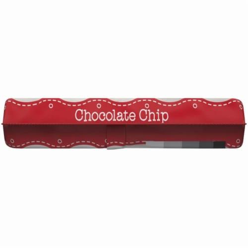 Kroger® Break 'N Bake Chocolate Chip Cookie Dough Perspective: top