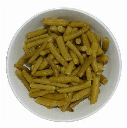 Kroger® Cut Green Beans Perspective: top