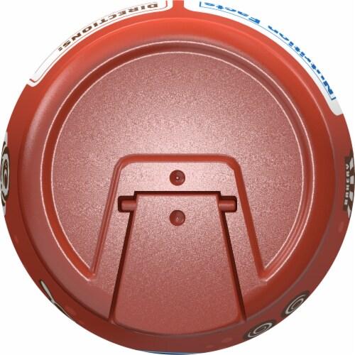 Kroger® Non-Dairy Cinnamon Creme Coffee Creamer Perspective: top