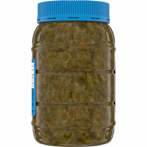 Kroger® Sugar-Free Sweet Relish Perspective: top