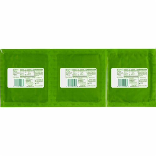 Simple Truth Organic® Grass Fed Ground Beef Perspective: top