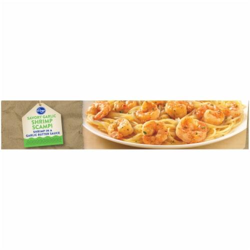 Kroger® Savory Garlic Shrimp Scampi Perspective: top