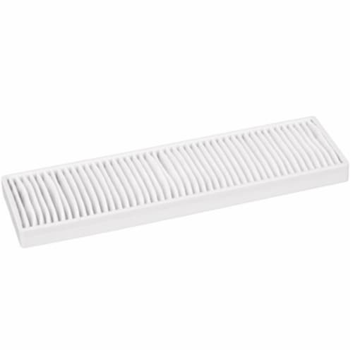 Bissell® 3091 Post-Motor Replacement Filter Perspective: top