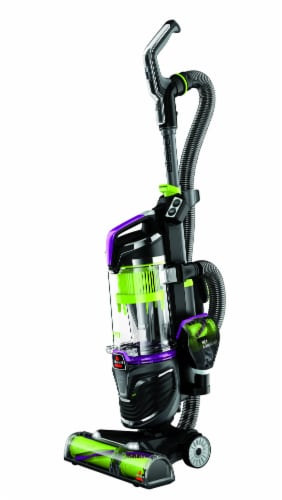 Bissell® Pet Hair Eraser Turbo Plus Upright Vacuum Perspective: top