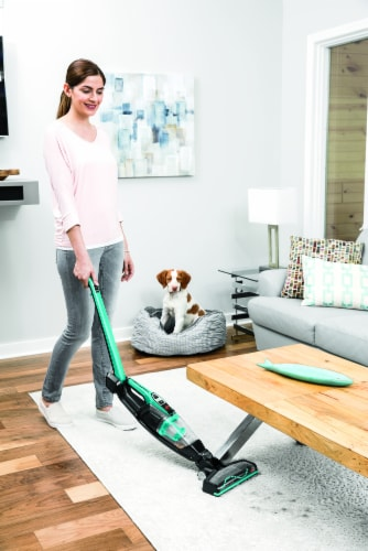 Bissell® ReadyClean Cordless Vacuum Perspective: top