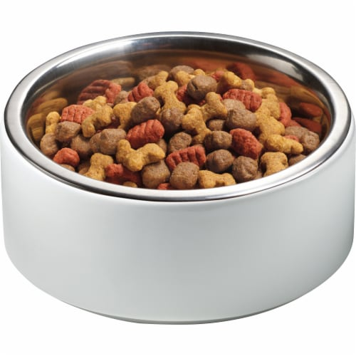 ALPO® Prime Cuts Savory Beef Flavor Dry Dog Food Perspective: top