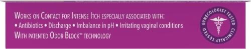 Vagisil® Maximum Strength Anti-Itch Creme Perspective: top