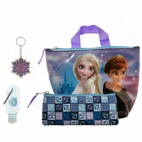 Bioworld Frozen 2 Backpack Set Perspective: top