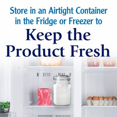 Pillsbury Best Self Rising Flour Perspective: top
