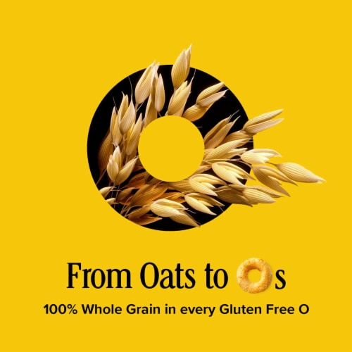 Cheerios Cereal Twin Pack Perspective: top