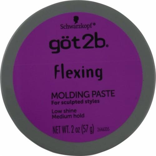 got2b Flexing Molding Paste Perspective: top