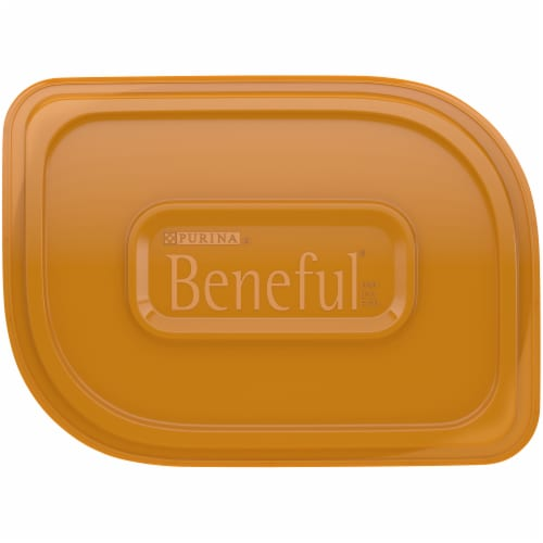 Beneful Prepared Meals Chicken Stew Adult Wet Dog Food Perspective: top
