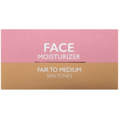 Jergens Natural Glow Fair to Medium SPF 20 Daily Moisturizer Perspective: top