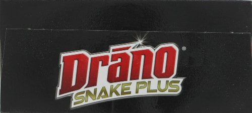 Drno Snake Plus Tool & Gel System Perspective: top