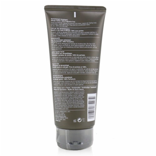 Clinique Men Face Wash (For Normal to Dry Skin) 200ml/6.7oz Perspective: top