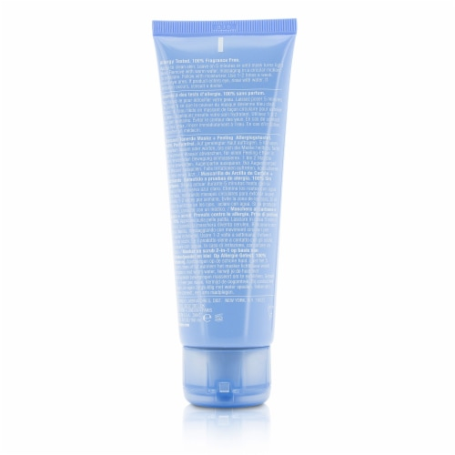 Clinique City Block Purifying Charcoal Clay Mask + Scrub 100ml/3.4oz Perspective: top