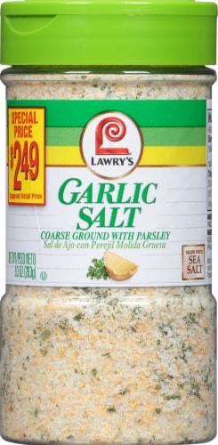 Lawry's Garlic Salt Perspective: top