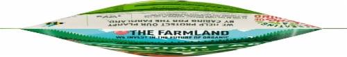 Cascadian Farm Premium Organic Peas & Carrots Perspective: top