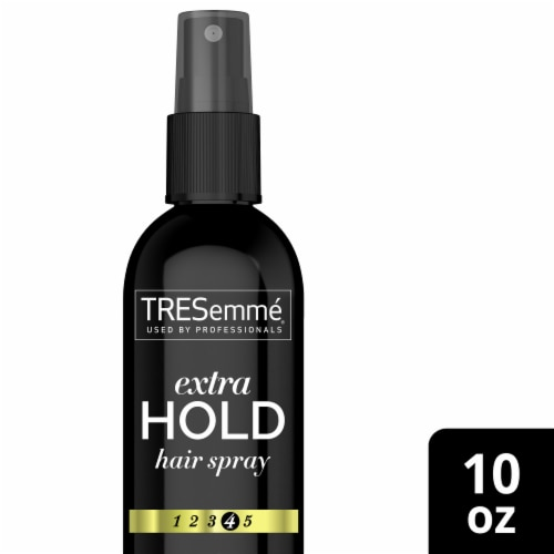 TRESemme® Extra Firm Control Hair Spray Perspective: top