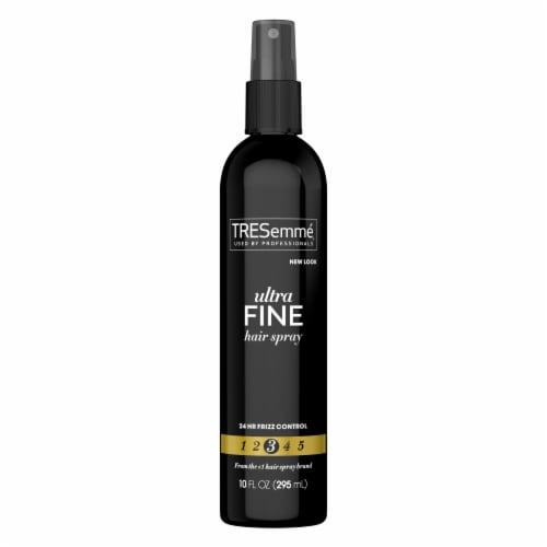 TRESemme® Ultra Fine Non-Aerosol Hair Spray Perspective: top