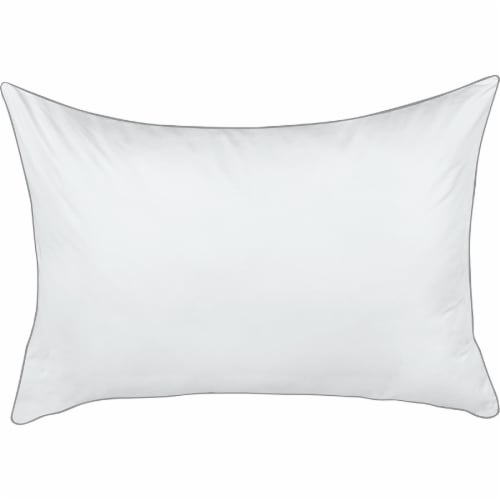 AllerEase Fresh and Cool Pillow Perspective: top