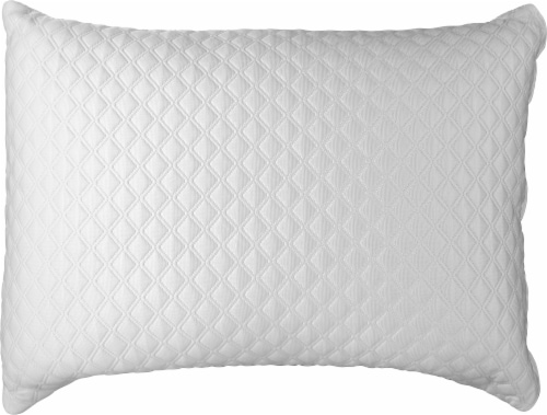 Sealy Dyneema Cooling Pillow Perspective: top