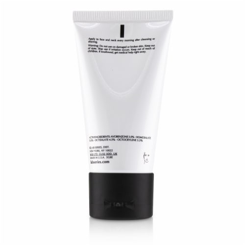 Lab Series Day Rescue Defense Lotion SPF 35 Moisturizer 1.7 oz Perspective: top