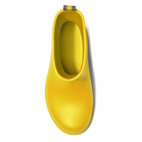 Totes® Kid's Charley Tall Rain Boots - School Bus Perspective: top