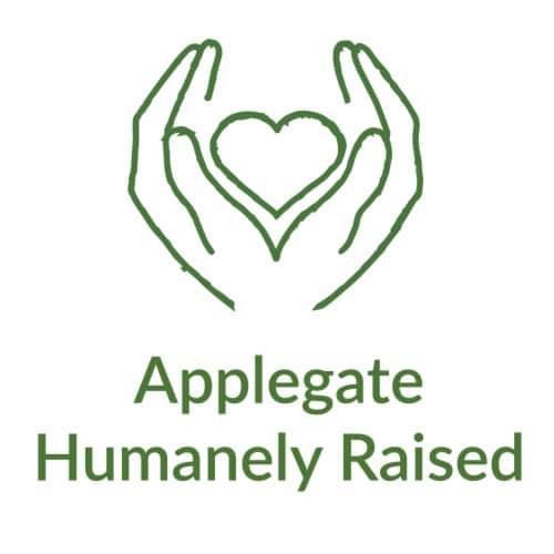 Applegate Naturals™ Uncured Turkey Pepperoni & Cheddar Cracker Snack Pack Perspective: top