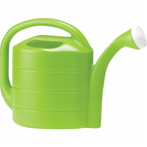 Novelty Poly Watering Can - Assorted Perspective: top
