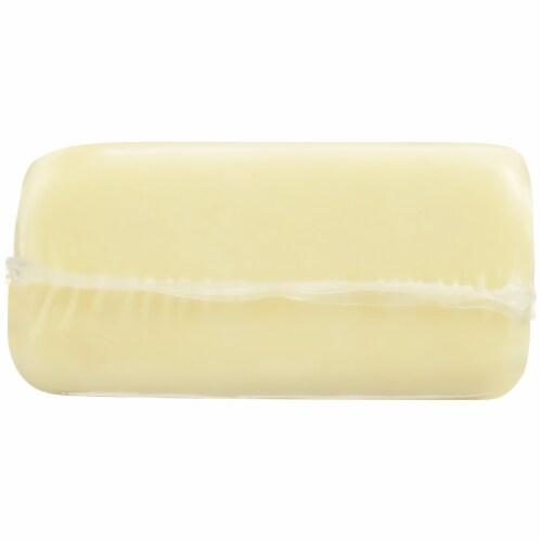 Weyauwega Star Dairy Monterey Jack Cheese Perspective: top