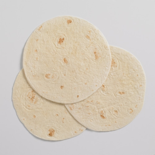 Ole Soft Taco Tortillas Perspective: top