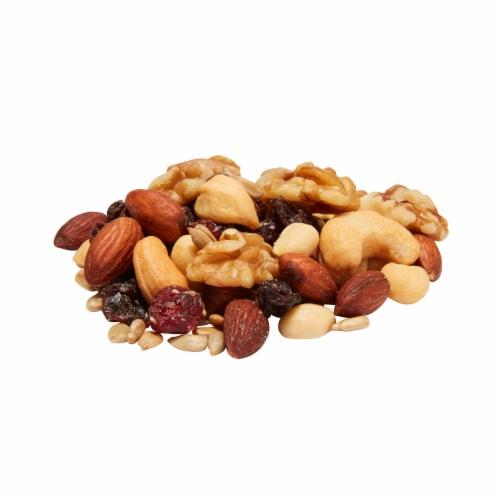 Nut Harvest® Nut & Fruit Mix Snack Perspective: top