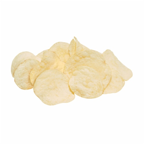 Lay's® Classic Potato Chips Perspective: top