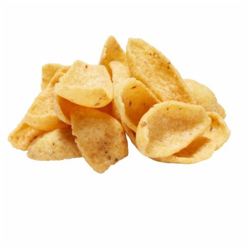 Fritos® Scoops! Original Corn Chips Party Size Perspective: top