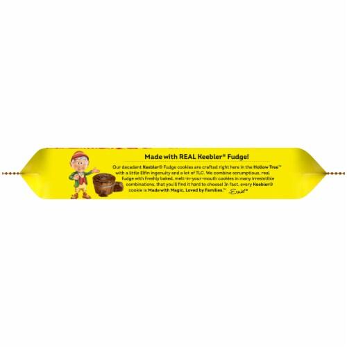 Keebler® Coconut Dreams™ Cookies Perspective: top