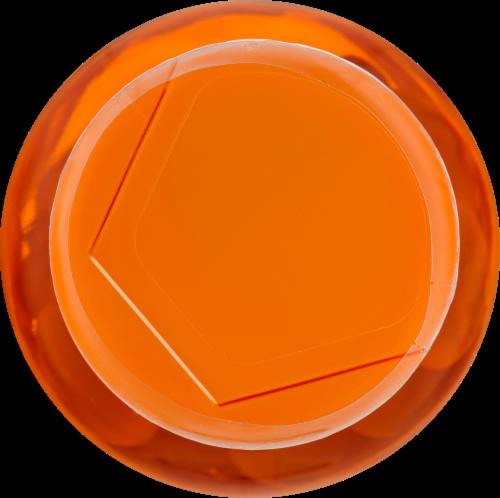 Sundown Naturals Odorless Fish Oil 1290 mg Omega-3 900 mg Mini Softgels Perspective: top