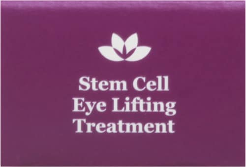 Derma-E Stem Cell Eye Lifting Treatment Perspective: top