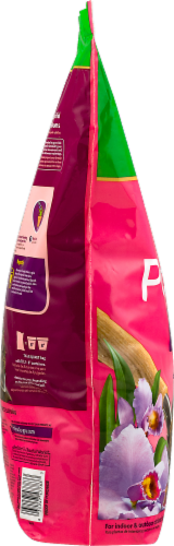 Miracle-Gro Orchid Potting Mix Coarse Blend Perspective: top