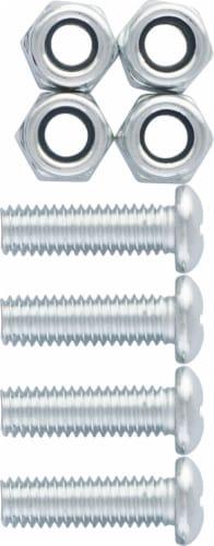 Cruiser Accessories Metric Steel Fasteners Perspective: top