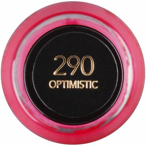 Revlon 290 Optimistic Nail Polish Perspective: top